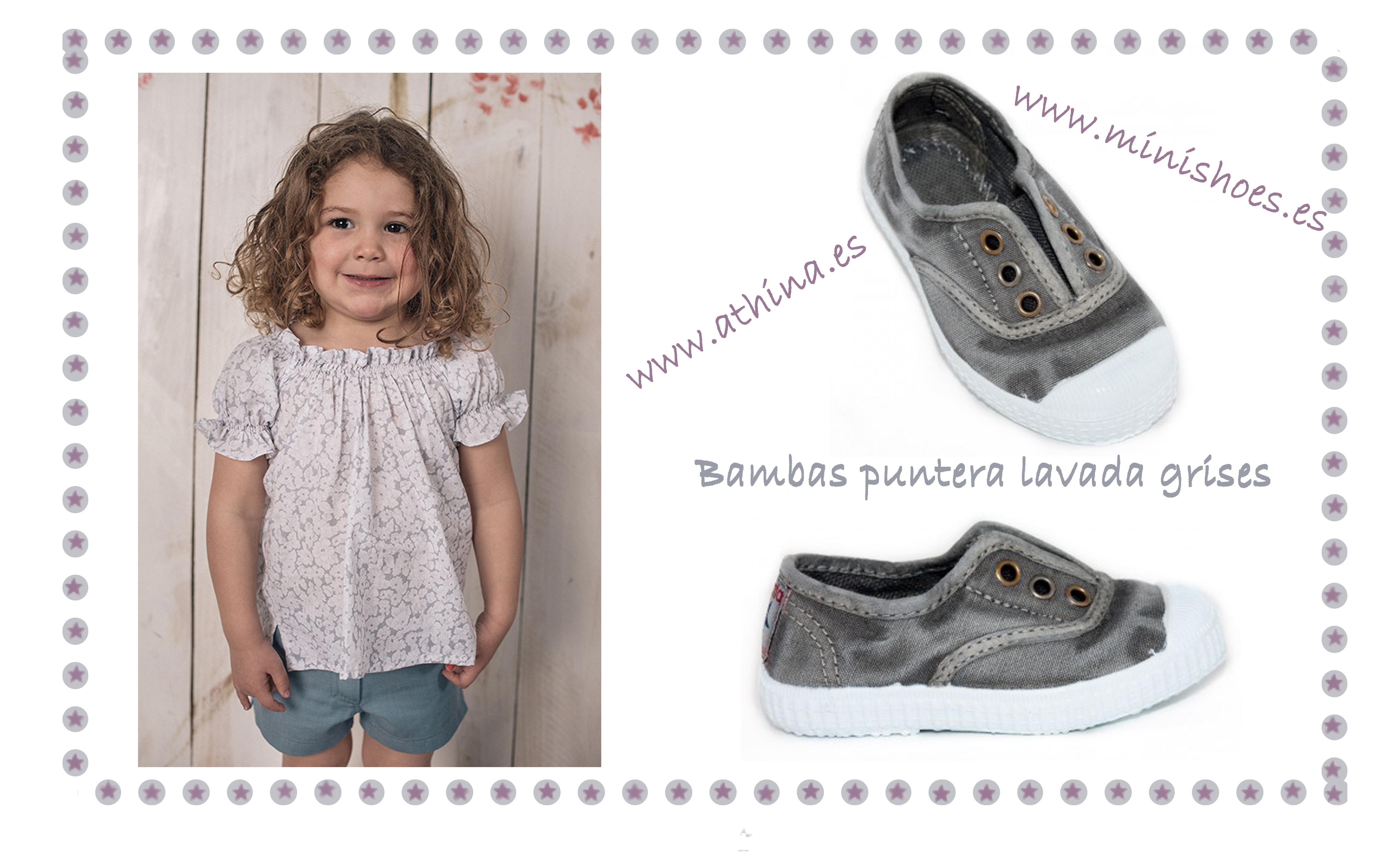 Minishoes, un gran descubrimiento…