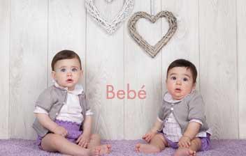 athina ropa de bebé online
